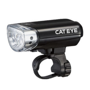 cateye headlamp burning man