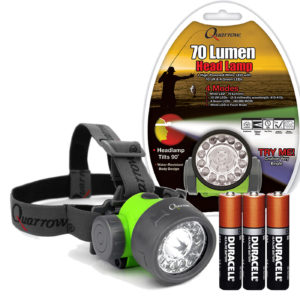 quarrow-70-lumen headlamp burning man